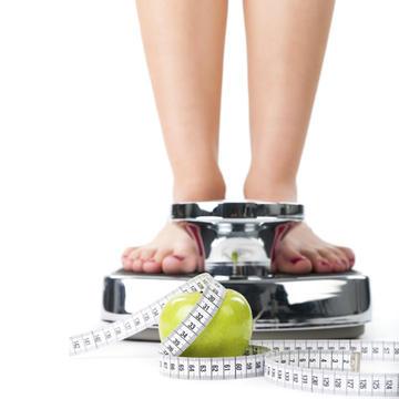 hãy kiên trì và cố gắng trong quá trình ăn kiêng giảm cân