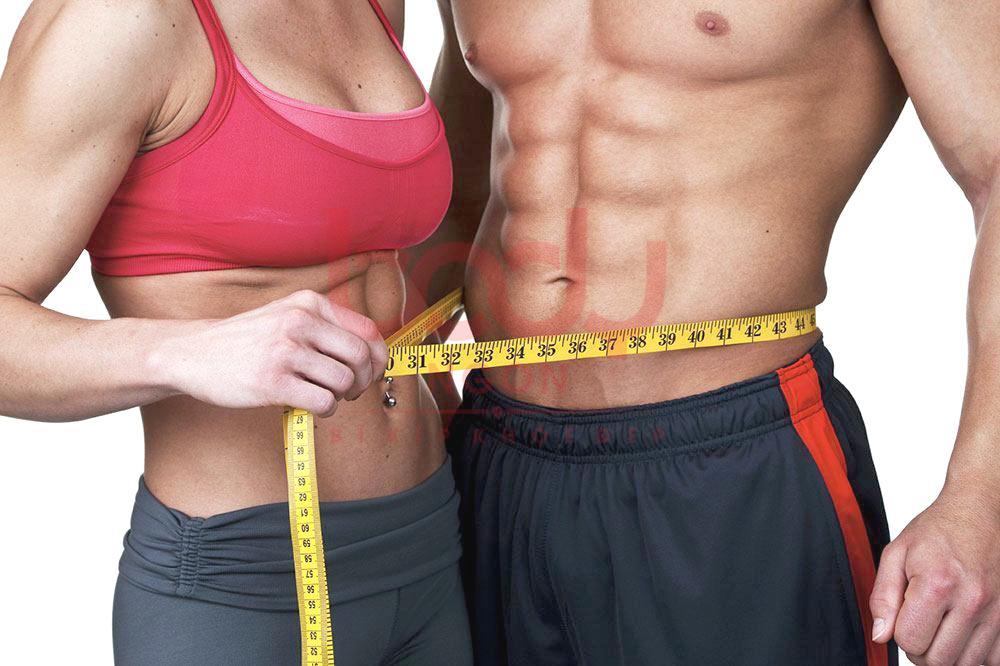 thực đơn giảm cân cho nam và nữ tập gym
