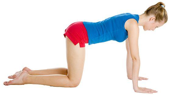 Stomach Vacuum - Hút chân không đơn giản nhưng hiệu quả giảm béo bụng