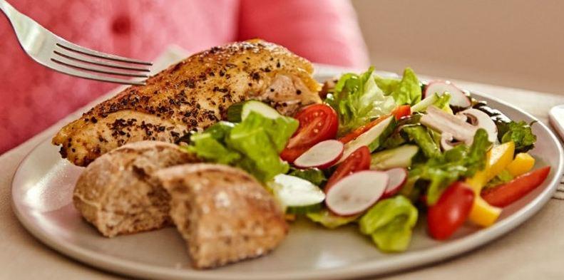 Hãy ăn nhiều bữa hơn so với bình thường
