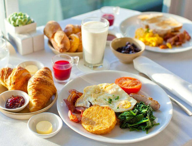 Bữa ăn sáng cực kỳ quan trọng