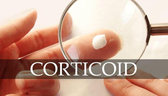 chất corticoid có trong thuốc tăng cân gây ra tác dụng phụ nguy hiểm