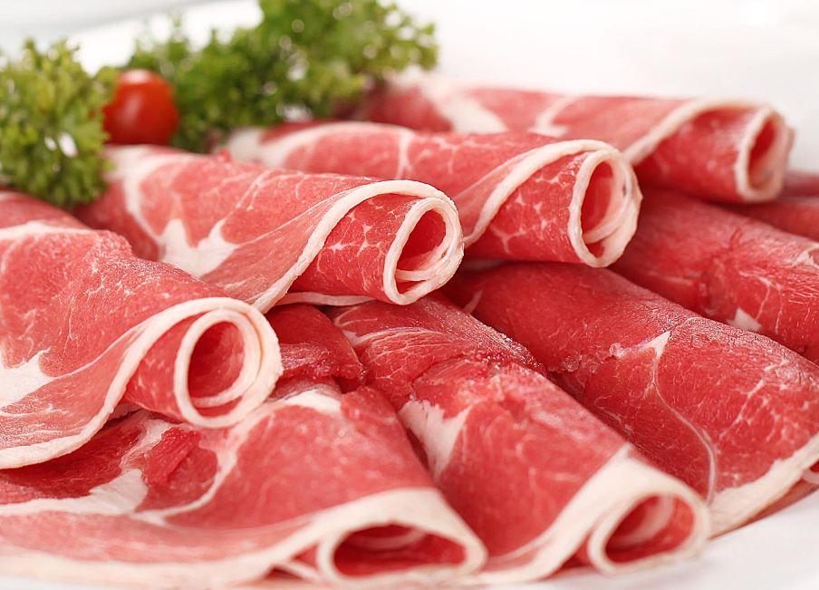 Hãy bổ sung thêm thịt đỏ vào khẩu phần ăn