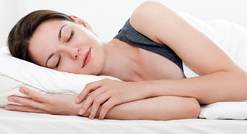hãy ngủ đủ 6 tiếng mỗi ngày