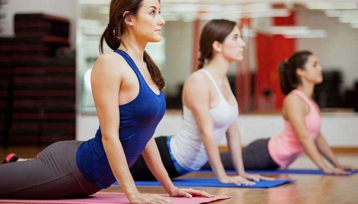 luyện tập cường độ cao giảm mập bụng nhanh hơn