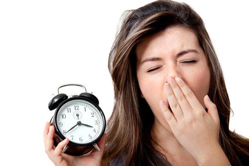 Thiếu ngủ có thể dẫn đến nguy cơ béo bụng
