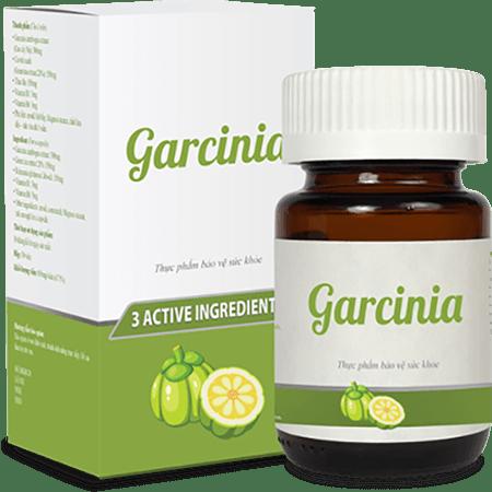 thuốc giảm cân hiệu quả garcinia