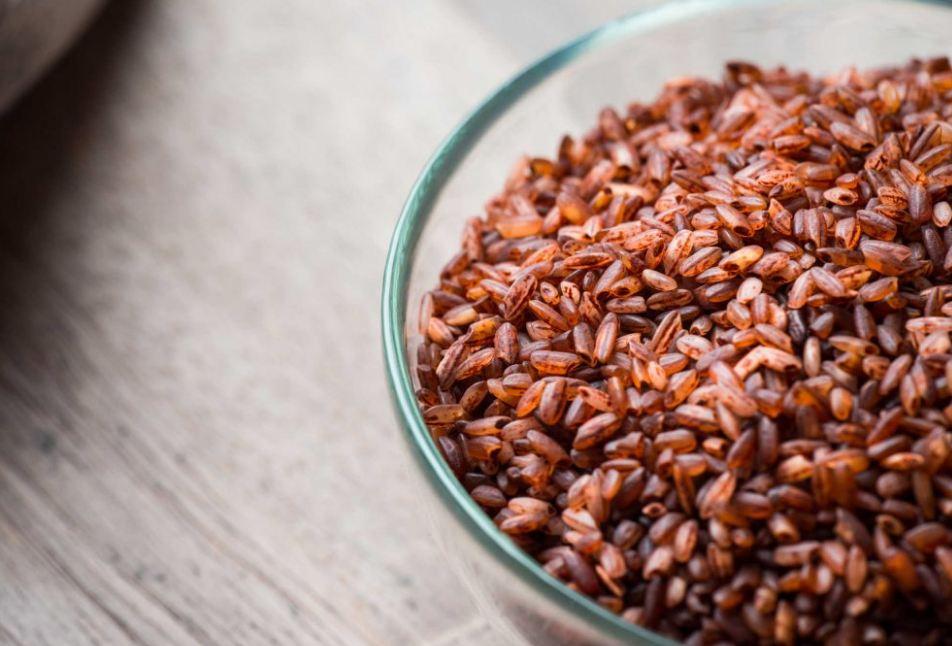 ăn cơm gạo lứt là cách để giảm béo hiệu quả
