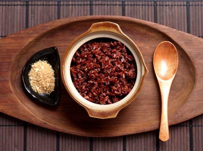 Thực đơn ăn kiêng giảm béo với gạo lứt
