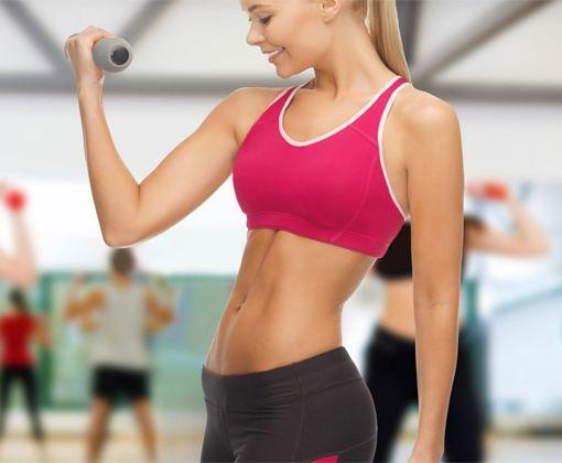 chế độ ăn ít đường có thể khiến bạn bị giảm khối lượng cơ