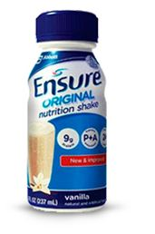 Ensure Original