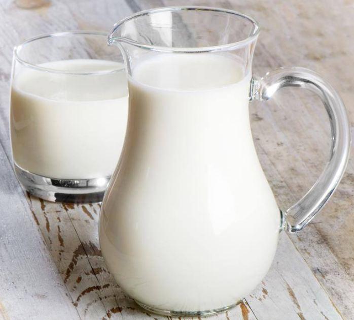 cần bổ sung sữa trong thực đơn eat clean