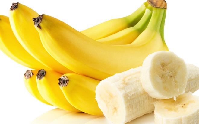 ăn chuối mang lại nhiều lợi ích cho giảm cân và sức khỏe