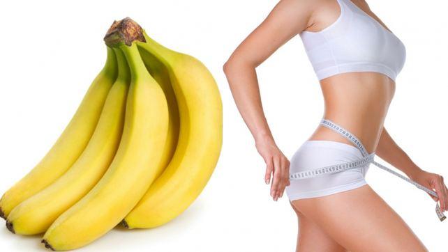 ăn chuối đem lại nhiều lợi ích với sức khỏe và giảm béo