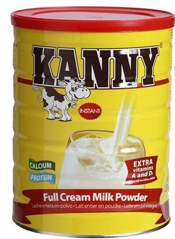 Sữa bột nguyên kem Kanny