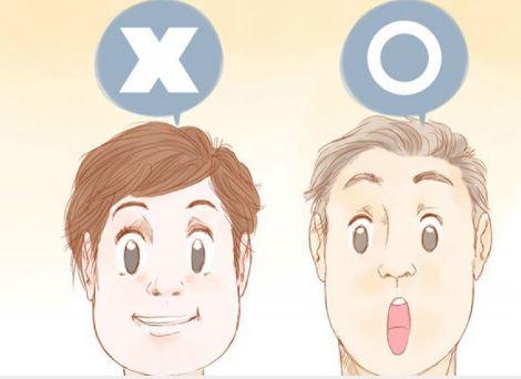tập nói chữ x và o nhiều lần để cơ mặt hoạt động