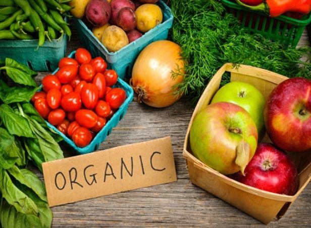 chọn những thực phẩm có nguồn gôc tự nhiên