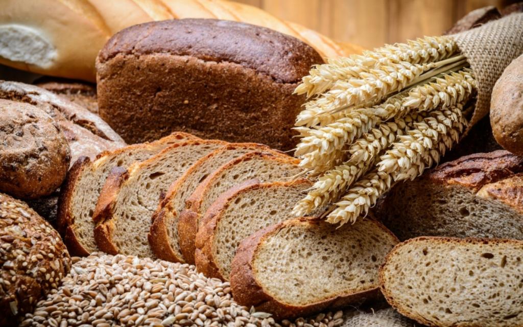 lúa mạch đen là loại ngũ cốc nguyên hạt khuyên dùng