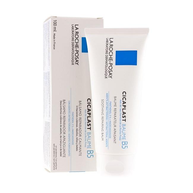 Review kem dưỡng ẩm La Roche-Posay Cicaplast Baume B5