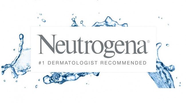 thương hiệu dược mỹ phẩm Neutrogena